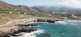 Απόδραση στην παραλία Μιλάτου Λασιθίου