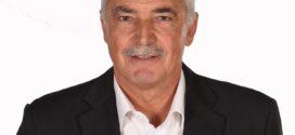 Συγχαρητήρια και ευχές στον αγνό Χανιώτη αγωνιστή Δημήτρη Λειψάκη