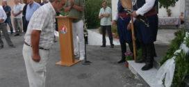 Διήμερες επετειακές εκδηλώσεις στη μαρτυρική Μαλάθυρο Κισάμου