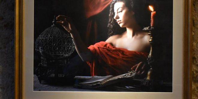 """Εγκαίνια έκθεσης φωτογραφίας με θέμα την """"Γυναίκα"""""""